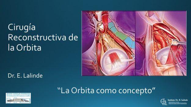 cirugia de la orbita