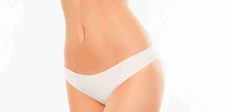 Cirugía abdominoplastia cómo es