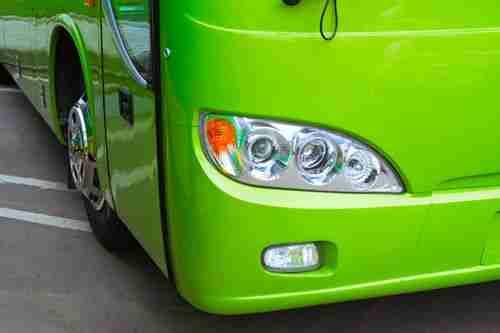 Autobuses al Hospital Nisa