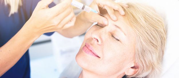 Botox, rellenos y lifting