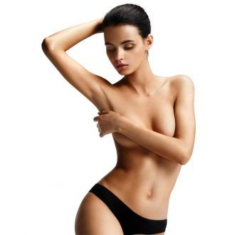 Elevación de mamas y solución a su caída