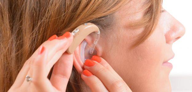 Cirugía reconstructiva de orejas