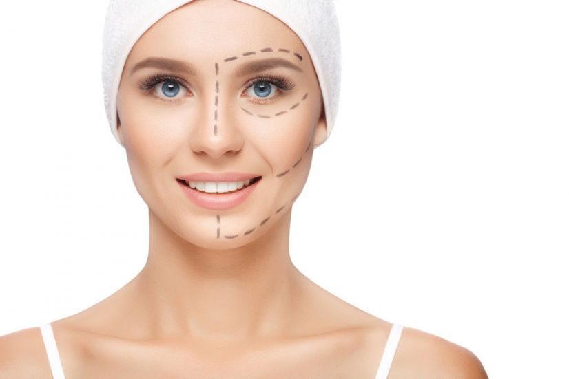 Cirugía Facial postoperatorio