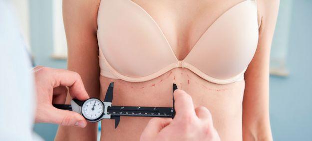 Primera consulta en la cirugía de mamoplastia
