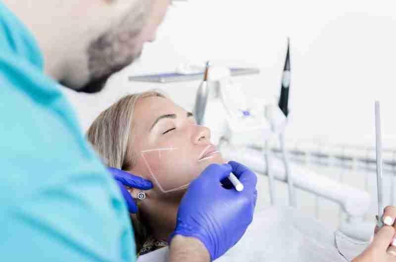 Cirugía ortognática tratamiento