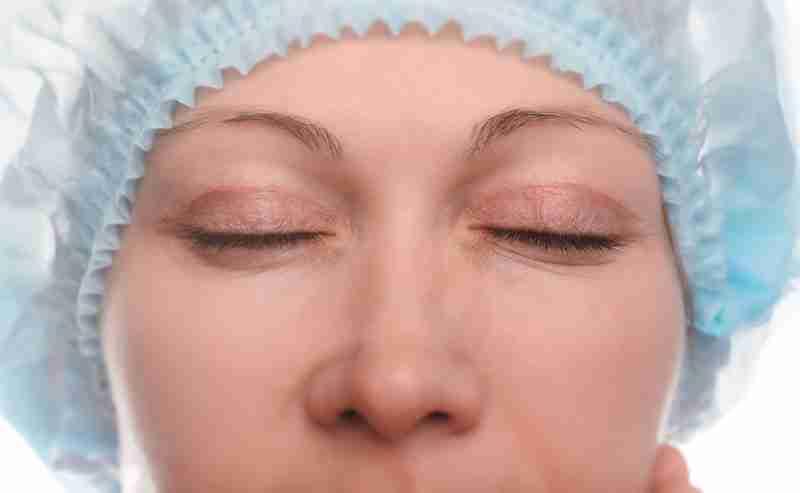 Cirugía de párpado superior qué es