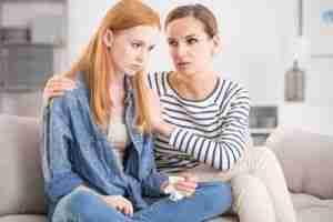 Mito aumento de mamas y adolescentes