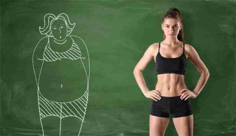 Qué es la cirugía post obesidad