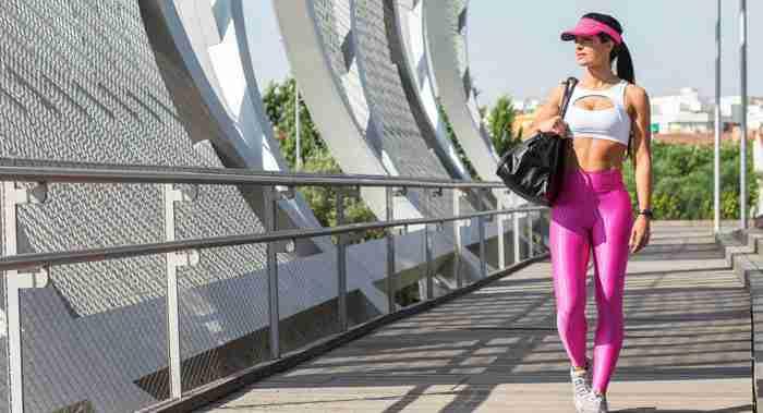 Deporte después de mamoplastia