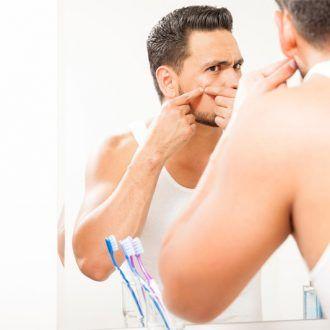Dermoabrasión en acné
