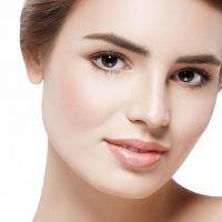 Dermoabrasión facial mujer