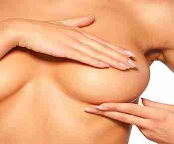 Elevación de mama