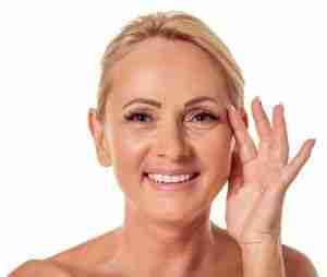 Blefaroplastia y envejecimiento de párpados