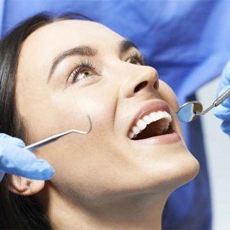 Apariencia del exceso maxilar