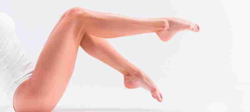 Lifting de piernas