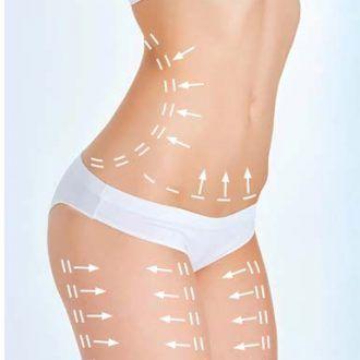 Tratamiento con liposucción