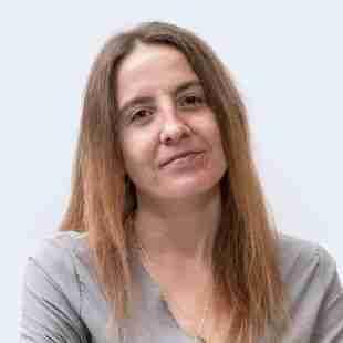Lorna González