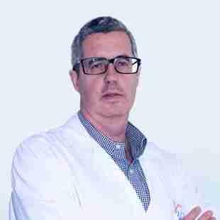 Dr. Luís San Frutos