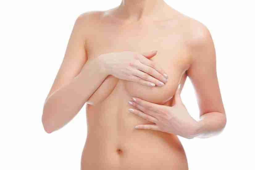 Qué es un mamoplastia secundaria y cuándo realizarla 1