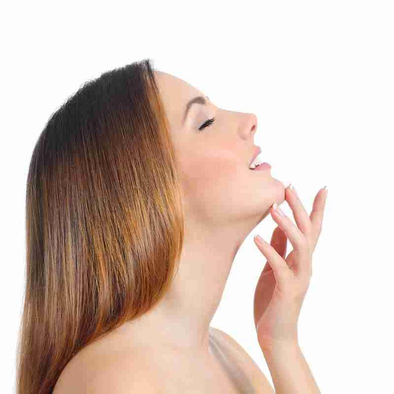 Qué es la mentoplastia