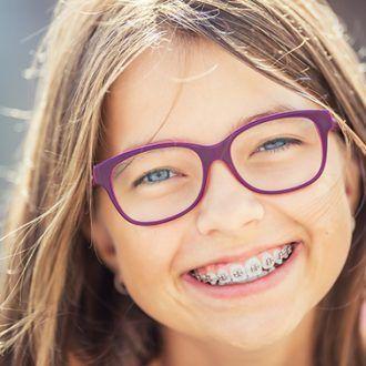 Ortodoncia y niños