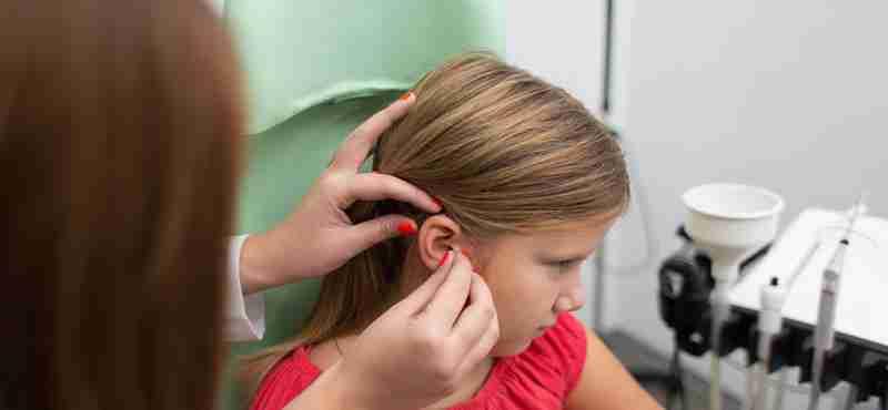 Otoplastia cirugía de orejas
