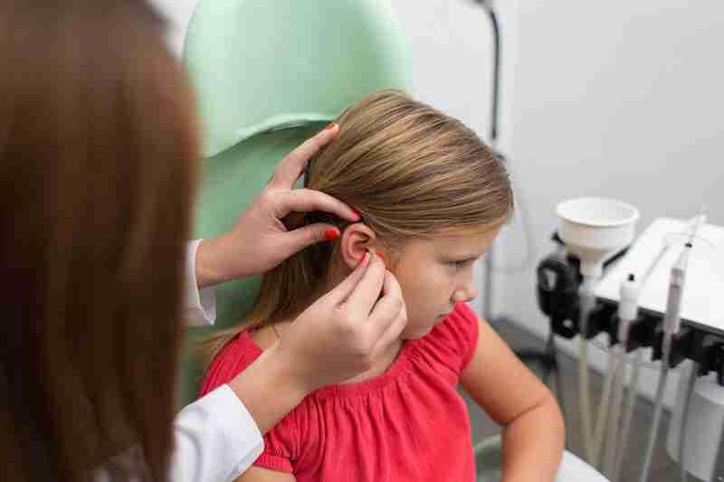 Cirugía reconstructiva de las orejas: la solución ideal para cualquier deformidad 1