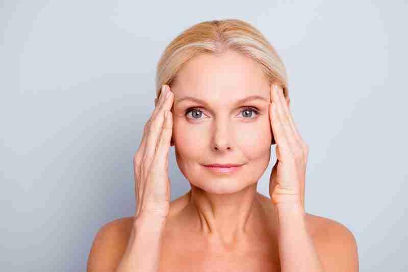 Envejecimiento: cómo envejece la piel, primeros síntomas y cómo prevenirlo 2