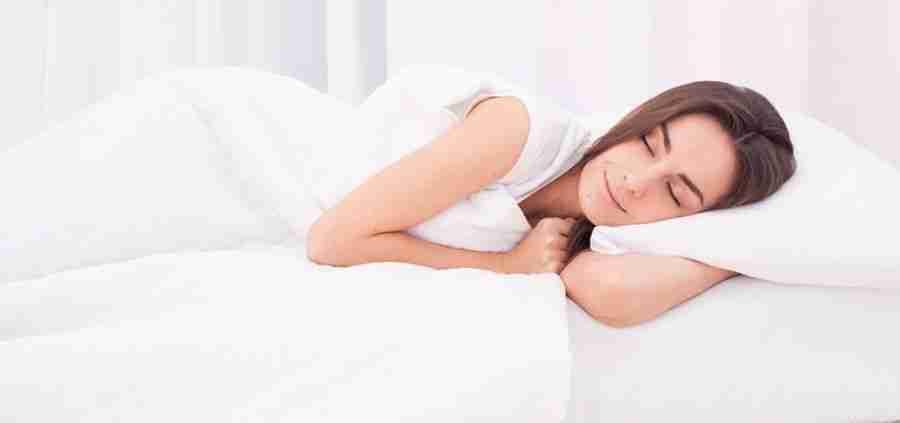 Dormir después de una intervención