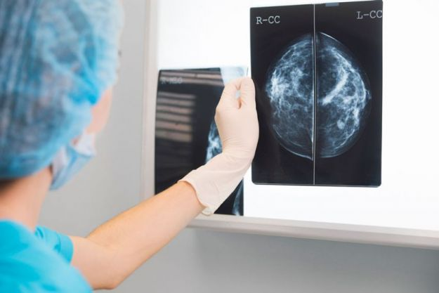Aumentos de mamas y cáncer