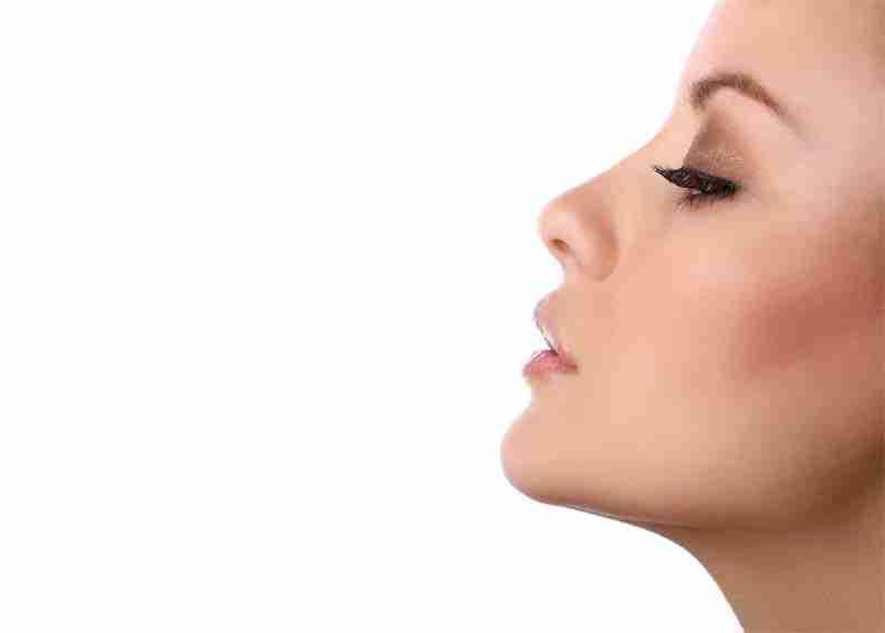 Exceso mandibular solución estética
