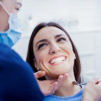 Revisión para detectar tumores en cavidad oral