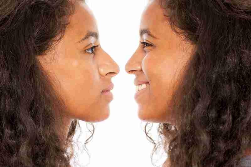 Cirugía de nariz en personas negras