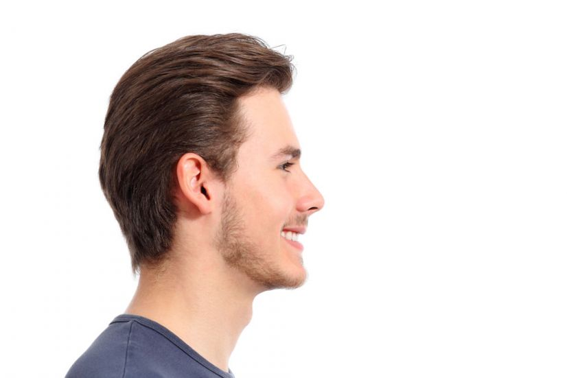 Rinosplastia masculina qué es