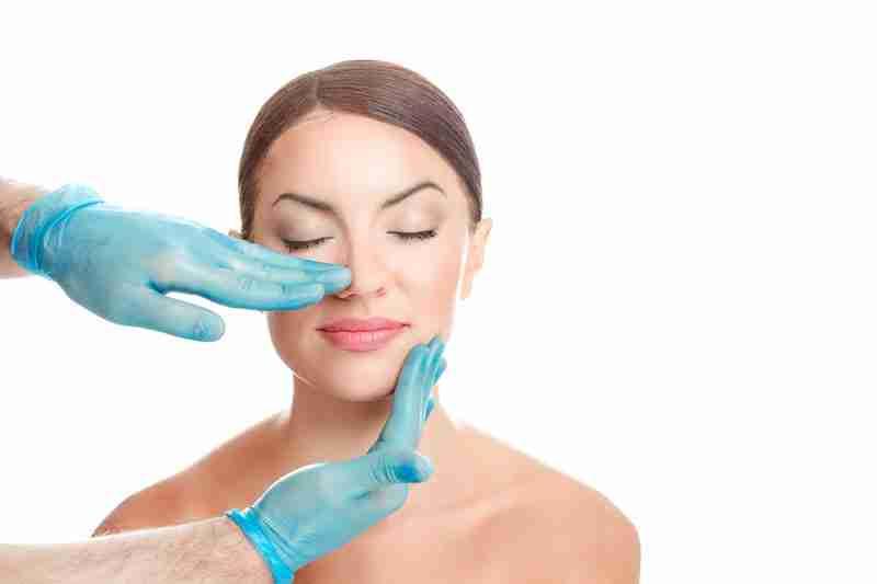 Cirugía de nariz cuándo