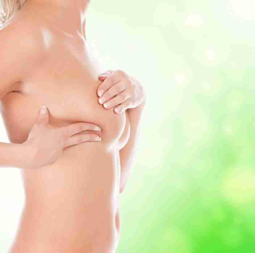 Rotura de implantes mama síntomas