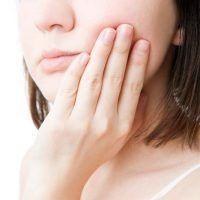 Los síntomas de un tumor en el maxilar