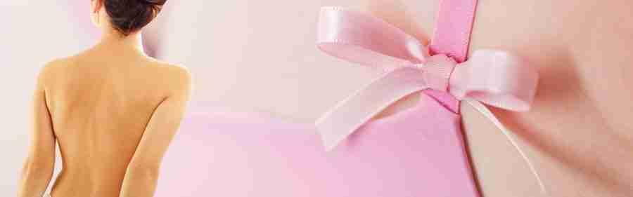 Cancer de mama - Reconstrucción mamaria