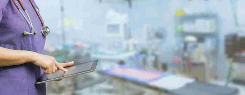 Tipos de anestesia en una mamoplastia