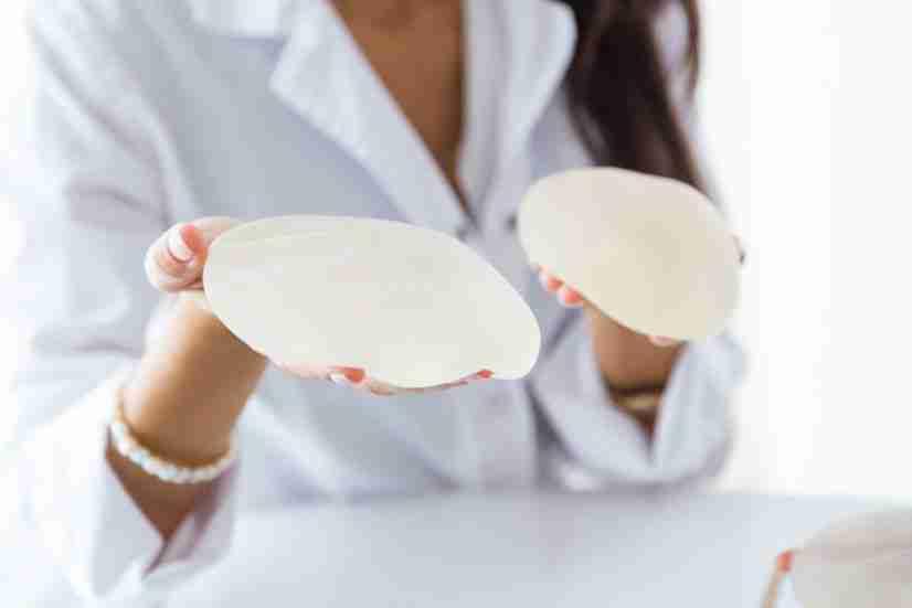 Implantes mamarios marcas