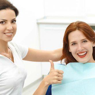 Reconstrucción maxilar y tratamiento