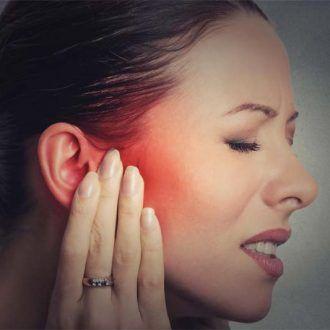 Traumatismo en orejas